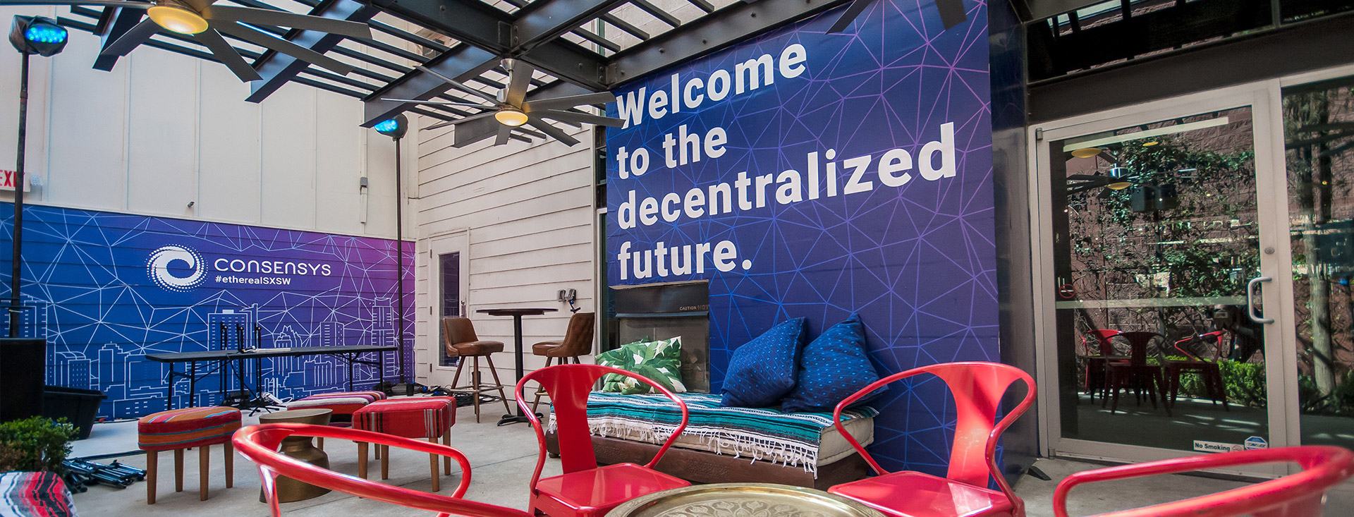 Consensys Activation SXSW