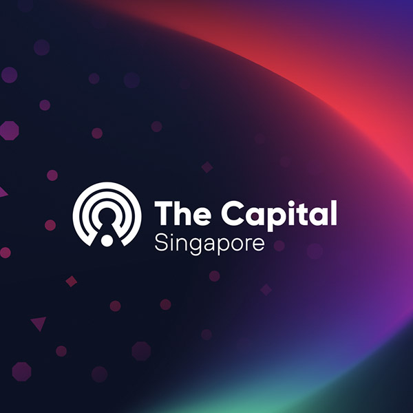 The Capital Global Conference Brand